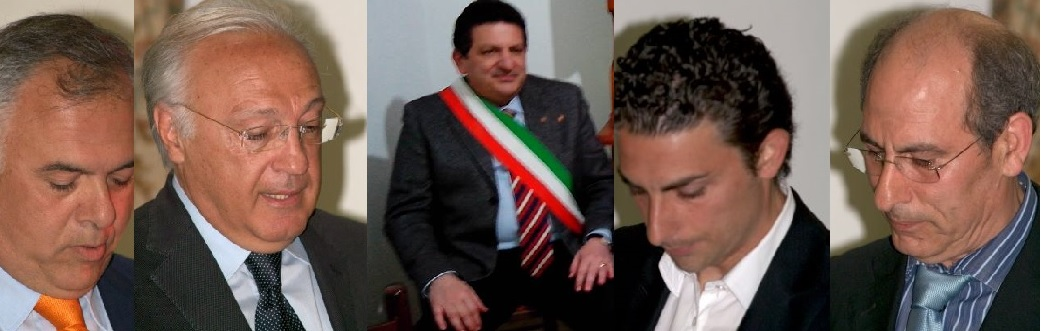 Cefalù, Lapunzina senza maggioranza: anche i consiglieri di FI lo scaricano
