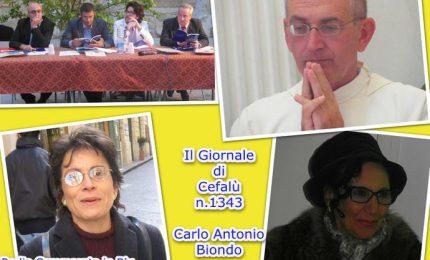 Gli argomenti del Giornale di Cefalù di questa settimana