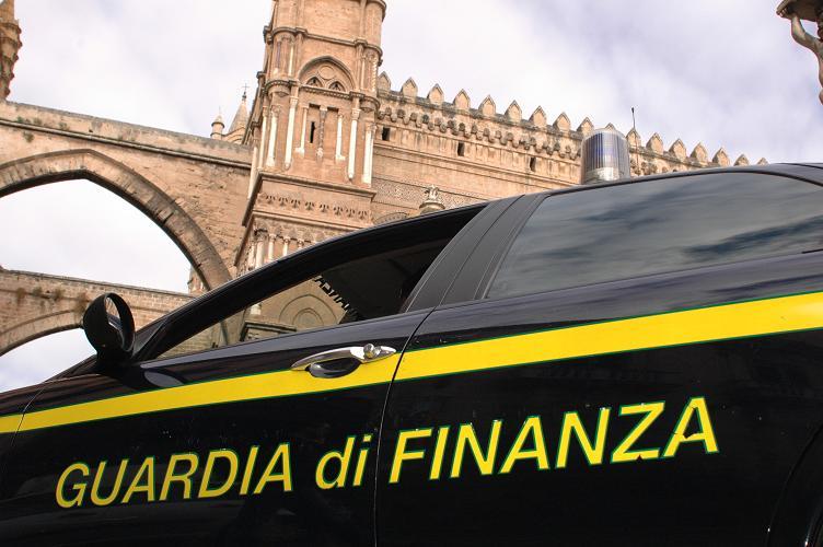Mafia: operazione tra Milano e Palermo