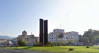 Palermo inaugurato il giardino della libert di stampa - Il giardino di ballaro palermo ...