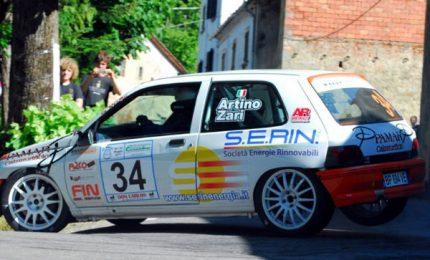 Si avvicina il Rally del Tirreno