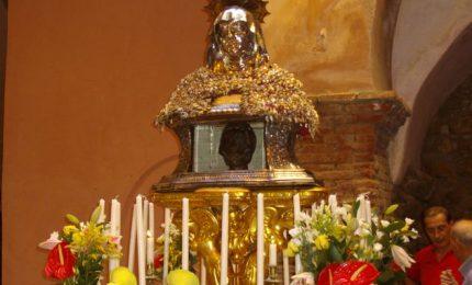 Presentato il programma per la festa di sant'Anna