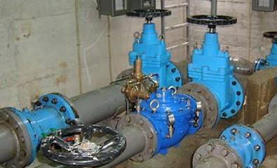 Problemi nell'approvvigionamento idrico a Termini Imerese