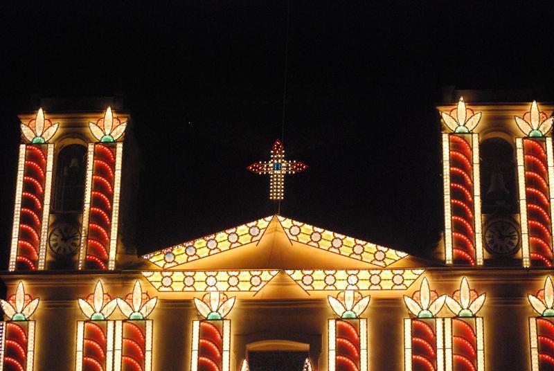 A Campofelice di Roccella il via dei festeggiamenti in onore del S.S. Crocifisso