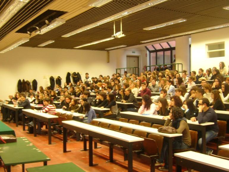 Gli studenti Unipa contro le bocciature verbalizzate