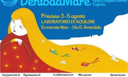 A Cefalù dal 3 al 5 agosto il preview di VentodAmare