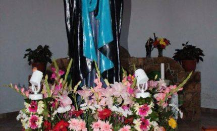 Cefalù, c.da Ferla solennità di maria ss. addolorata , da domani i festeggiamenti ecco il programma