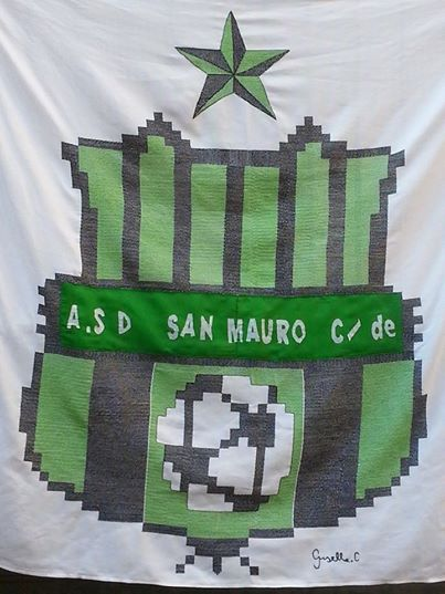 Together for football, l'Asd San Mauro si presenta al pubblico