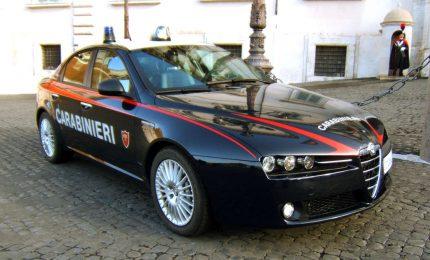 Finale di Pollina, i carabinieri arrestano 23enne per detenzione ai fini di spaccio di sostanze stupefacenti