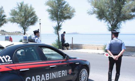 Bagheria, controlli serrati contro il traffico illecito di veicoli
