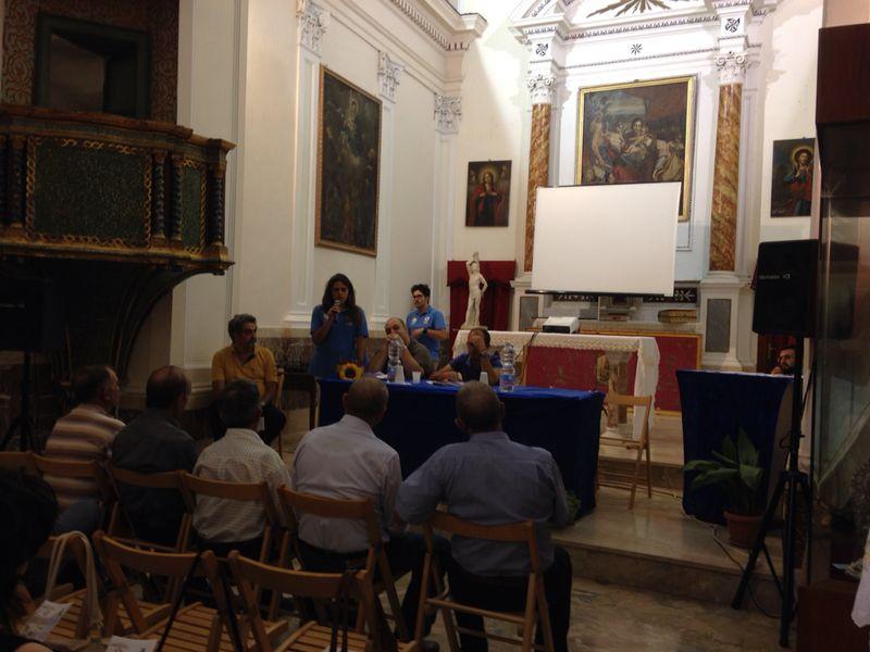 San Mauro Castelverde: terra e artigianato locale, patrimonio per un nuovo sviluppo economico