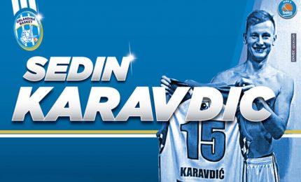 Firmato il promettente Karavdic