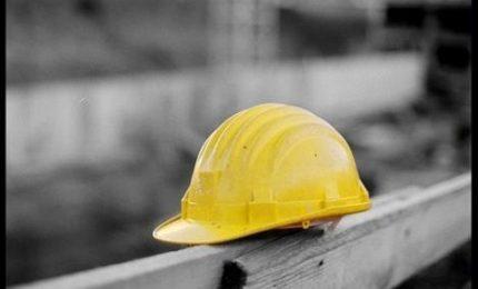Drammatico incidente sul lavoro in provincia di Palermo