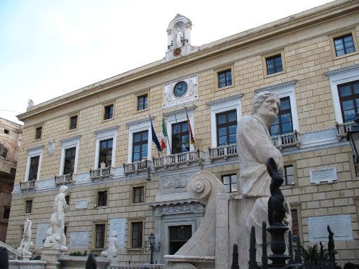 Avviso pubblico per il portale turistico del comune di Palermo
