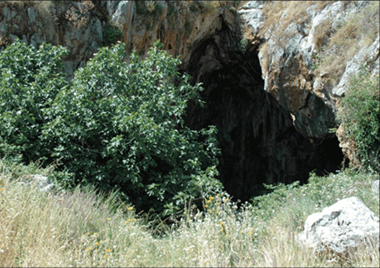Palermo. Visita guidata alla Grotta della Molara