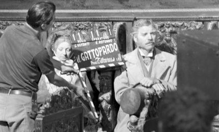 """A Ciminna la più grande mostra fotografica dedicata al """"Gattopardo"""", il film capolavoro di Luchino Visconti"""
