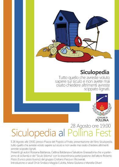 Presentazione del libro Siculopedia