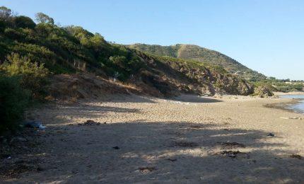 Spiaggia Sette Frati, ogni anno la stessa storia