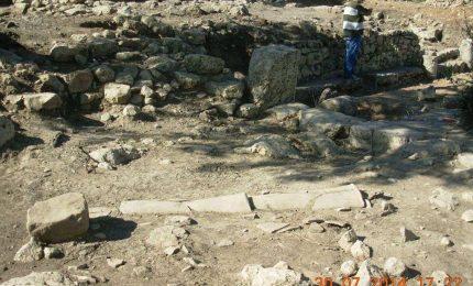 Petralia Soprana: chiusa la campagna di scavi a Santa Marina