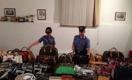 Cefalù: controlli dei carabinieri, scattano denunce e sequestri