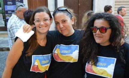 Si è concluso il 5 agosto a Cefalù il preview di VentodAmare