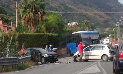 Nuovo incidente all'Ogliastrillo