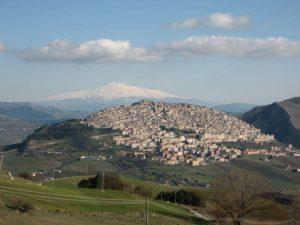 Panorama_Gangi