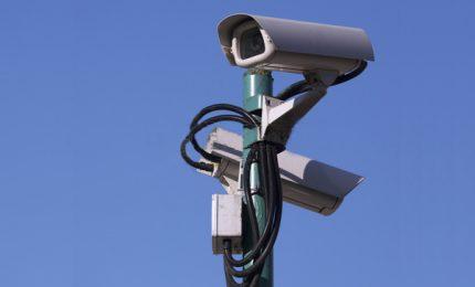Termini Imerese: la giunta approva il progetto per la videosorveglianza