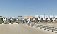 Incendio zona Buonfornello: traffico deviato dall'Autostrada