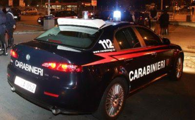 Palermo. Tenta di rapinare una farmacia, arrestato