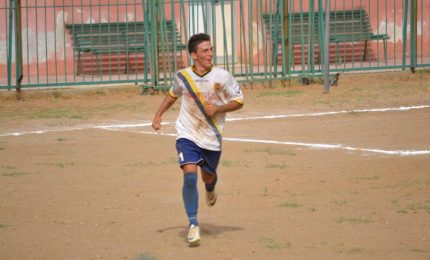Al Cefalù calcio il derby col Finale. 1-0 col brivido
