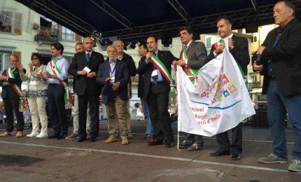 Gangi si prepara per ospitare il festival dei borghi più belli d'Italia