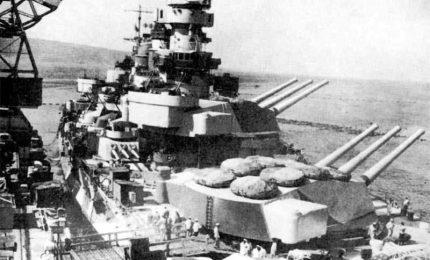 La Marina ricorda i caduti in mare il 9 settembre, e la corazzata Roma?