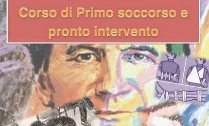 Lascari, V° edizione del corso di primo soccorso