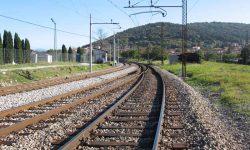 ferrovia impatto minimo