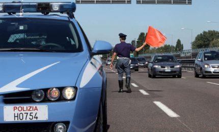 Incidente sulla Palermo-Messina, quattro veicoli coinvolti
