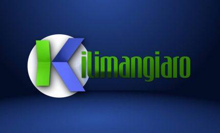 """Il programma Rai """"Kilimangiaro – Come è piccolo il mondo"""" a Cefalù"""