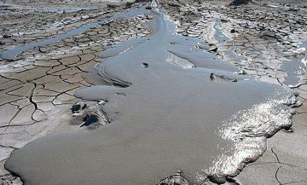 Tragedia nella riserva naturale delle Maccalube (AG), muore una bambina di 7 anni e il fratellino risulta disperso