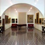 mandralisca pinacoteca