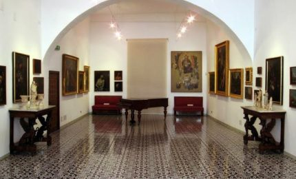 Musei: in crescita i visitatori del Mandralisca