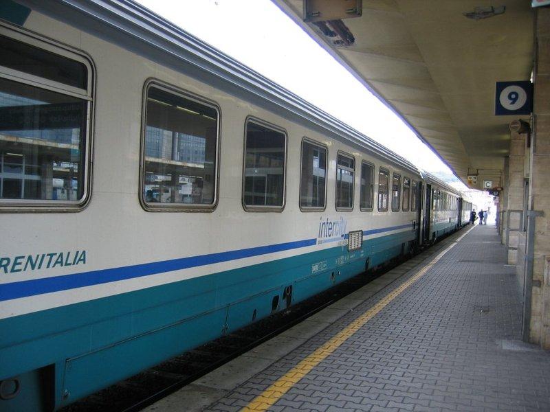 Stop ai treni per due mesi sulla Palermo-Messina