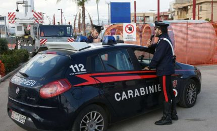 Palermo, continua la lotta al lavoro nero. Controlli anche a Cefalù