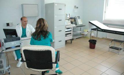 Cefalù, attivato l'ambulatorio infermieristico