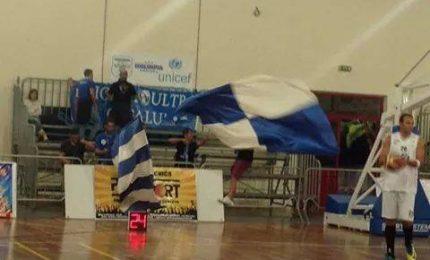 Zannella Basket. Gli ultras chiamano a raccolta i tifosi in vista della prima partita casalinga