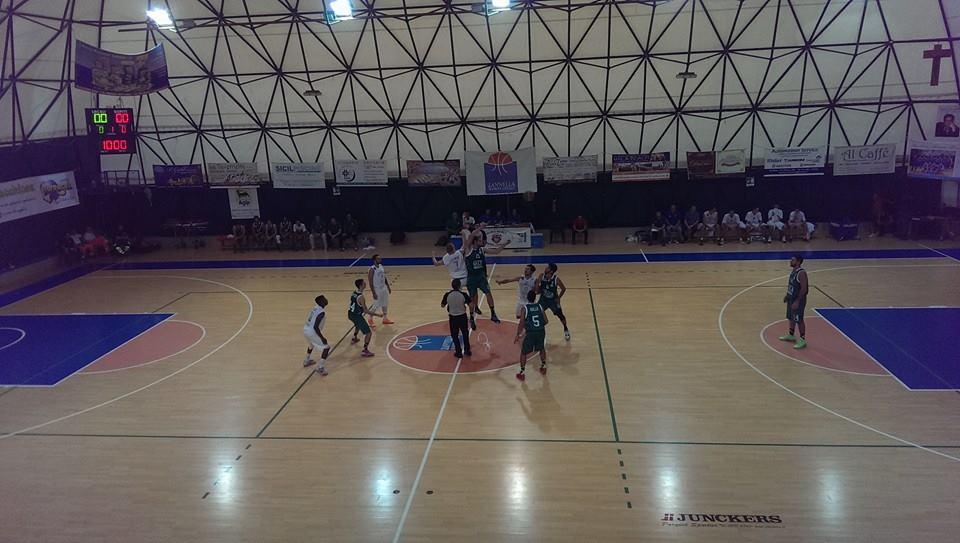 Zannella Basket. Vittoria al cardiopalma al PalaIgnazioCefalù