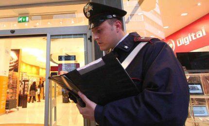 Carabinieri nel contrasto al lavoro nero. 5 scoperti, 17 irregolari, sospensione per 2 attività e 5 denunce penali