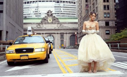 """Sicily and the City"": la moda siciliana a New York per Bridal Week 2014"