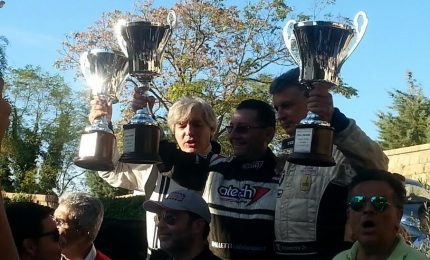 Riolo vince l'edizione 2014 della Cefalù-Gibilmanna