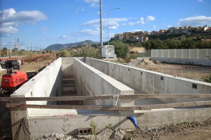 Raddoppio ferroviario Fiumetorto-Cefalù, interrogazione di Culotta (PD) sul fermo dei lavori