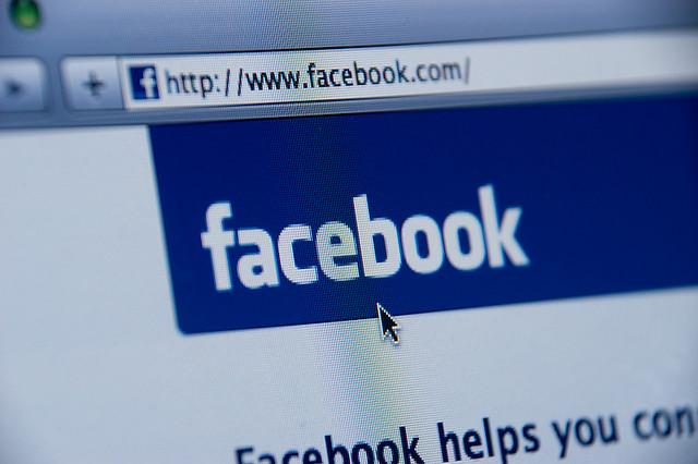 Facebook raccoglie dati su chiamate e sms via Android